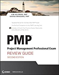 PMP: Project Management Professional Exam Review Guide by Kim Heldman (2011-09-06)