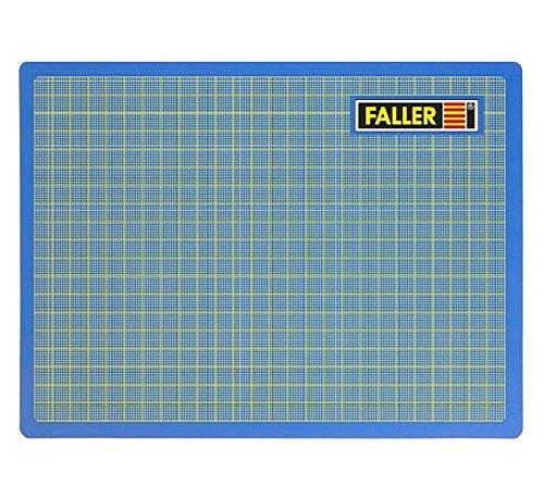 Faller PKN6004 - Schneidematte, Zubehör für die Modelleisenbahn, Modellbau