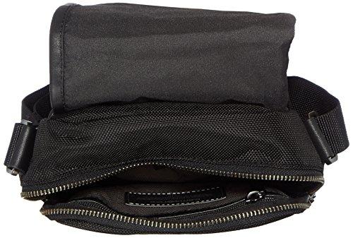 "Samsonite Gt Supreme Tablet Crossover 7""+Flap, 3 L, Grey(Grey) BLACK"