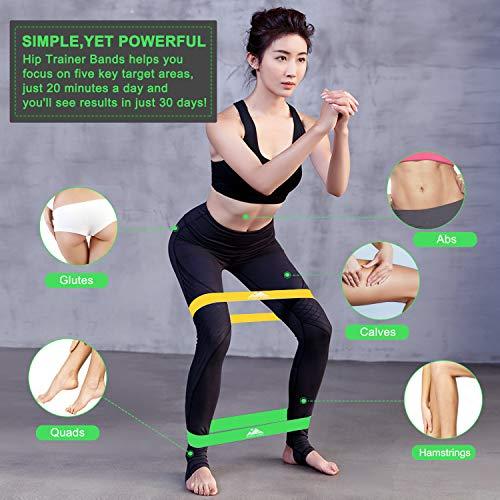 Zoom IMG-2 evoland elastici fitness resistenza agm