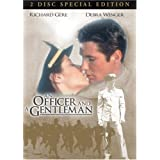 An Officer And A Gentleman (2 Disc Special Edition) [DVD] by Richard Gere