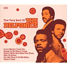 The Very Best of the Delfonics
