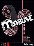 Docteur Mabuse, le joueur | Lang, Fritz. Réalisateur