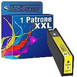 PlatinumSerie® Druckerpatrone XXL komaptibel für HP 913A Yellow HP PageWide 352 DW MFP 377 DW 450 Series 452 DN 452 DW 452 DWT