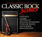 Classic Rock Songs