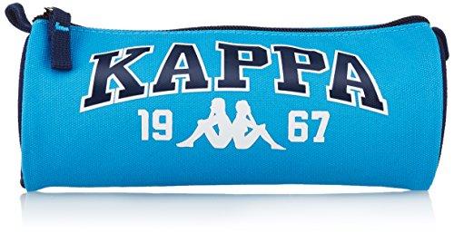 Seven kappa 308021612-584 portapenne per scuola, poliestere, multicolore