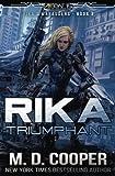 Rika Triumphant: Volume 3 (Rika's Marauders)