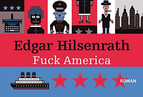 Fuck America : Les aveux de Bronsky, Texte intégral par Edgar Hilsenrath