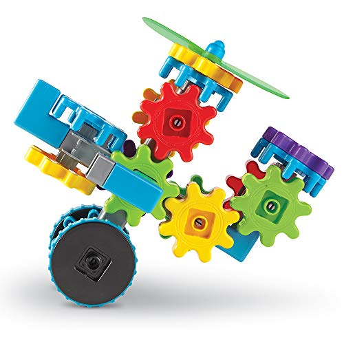 Learning Resources LER9236 FlightGears Gears