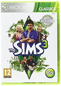 The Sims 3 - Best Sellers [Xbox 360]