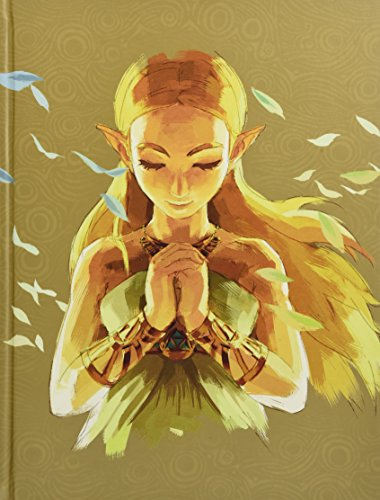 The Legend of Zelda: Breath of the Wild: The Complete Official Guide - Expanded Edition por Piggyback