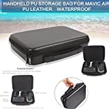 MMLC Portable Storage Bag Waterproof Travel Carrying Cover Case for DJI MAVIC Air (a)