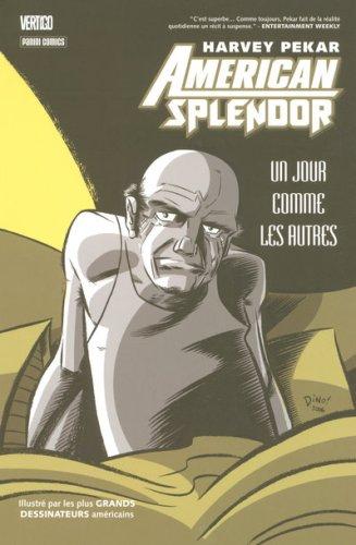 American Splendor : Un jour comme les autres