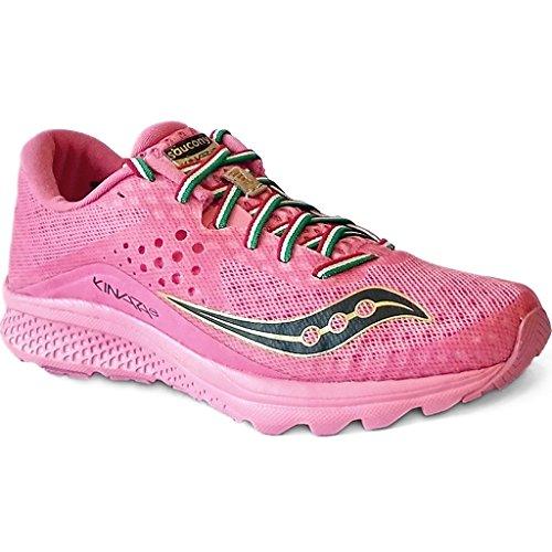 Saucony Kinvara 8 Ediz.limitata 100 ° Giro D'italia, Chaussures De Course Unisexes Rose