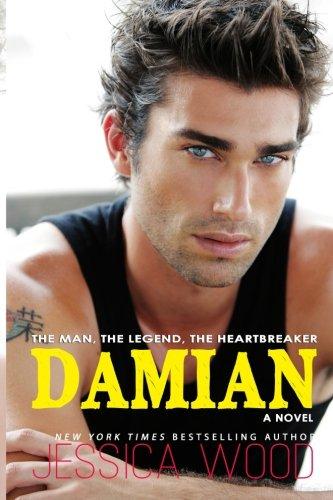Damian (Heartbreaker)