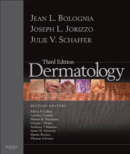 Dermatology E-Book (Bolognia, Dermatology)