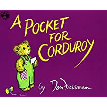 The Pocket for Corduroy