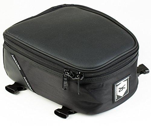 Autokicker Valour-S Hecktasche / Rücksitztasche für Motorräder