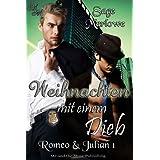Weihnachten mit einem Dieb (Romeo & Julian 1)