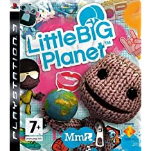 Little Big Planet (PS3) [Importación inglesa]
