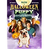 Halloween Puppy, A by Eric Roberts