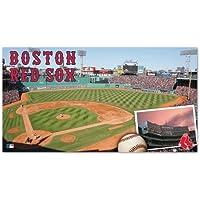 WinCraft Boston Red Sox Fenway Park Baseball MLB Teppich