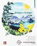Biologia y geologia 1 ESO. Libro del alumno