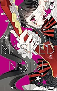 Masked Noise Edition simple Tome 7