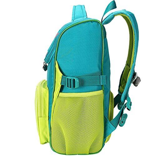 Ridge bambini spalla borsa ,borsa per studenti di grande capacit¨¤-C C