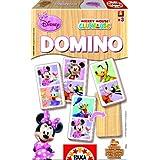 Educa - 15363 - Jeu Éducatif et Scientifique - Domino Minnie