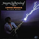 Songtexte von Lonnie Brooks - Bayou Lightning