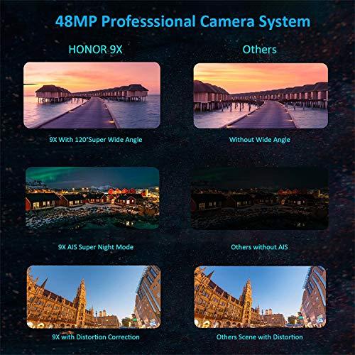 Zoom IMG-3 honor 9x smartphone 2020 new
