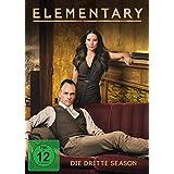 Elementary - Die dritte Season