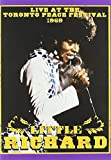 Little Richard : Live Toronto Peace Festival 1969