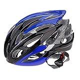 Anself 26 Vents Ultralight EPS Outdoor Sport MTB / Road della bici di montagna della bicicletta del casco regolabile