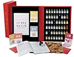 Le Nez du Vin - 54 arômes, collection complète en français (coffret) de Jean Lenoir