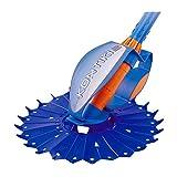 Robot piscine hydraulique Zodiac KONTIKI 2 Zodiac Pool Care W70478...