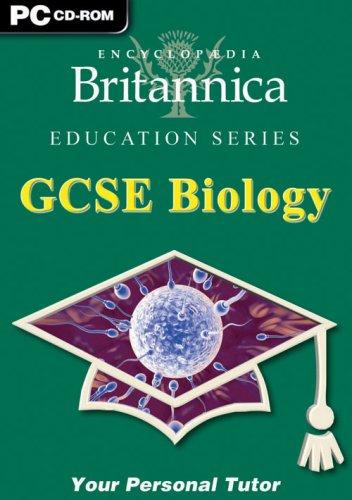 Britannica GCSE: Biology (PC) Test