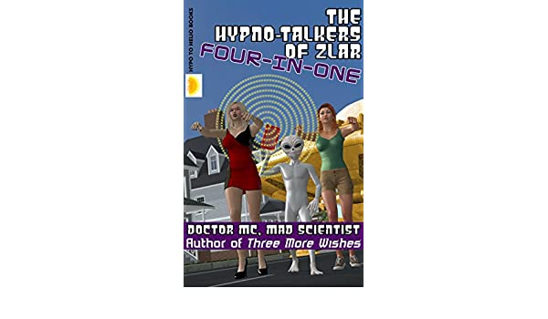 Hypnosis lesbian conspiracy