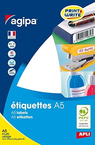 agipa-vielzweck-etiketten-105-x-37-mm-weiss-ve