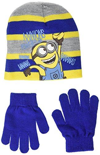 - Erwachsene Minion Handschuhe