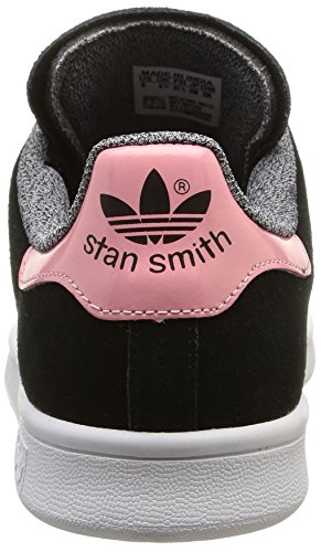 Donna Black Black Super Sportive Nero Scarpe Smith Pop F15 adidas Stan Black Core W Core x1wafqn
