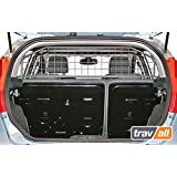 FORD Fiesta Hatchback ST Dog Guard (2008-2017) Original Travall® Guard TDG1215