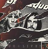 Live (1977) / Vinyl record [Vinyl-LP]