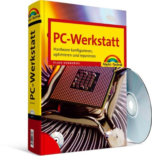 PC-Werkstatt  -...