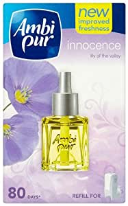 Ambi Pur Innocence Lily of the Valley Refill (Pack of 3)