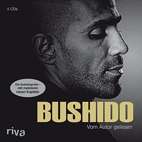 Bushido, 4 Audio-CDs