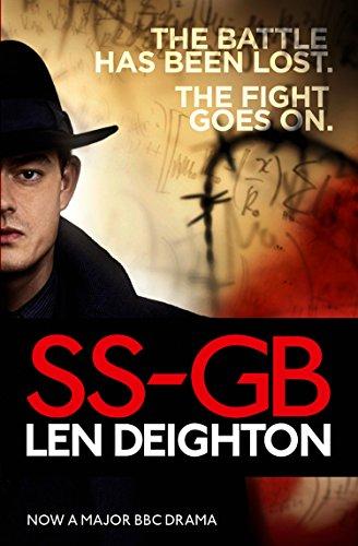 SS-GB (English Edition) por Len Deighton