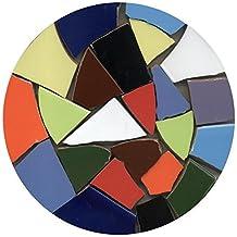 ALEA Mosaic Mosaico, fragmentos de Ceramica, 20-50mm,2kg Colourmix, BMXA
