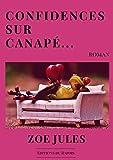Confidences sur canapé (French Edition)